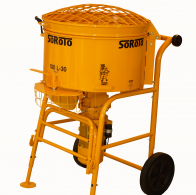 NEW MIXER 100l Soroto