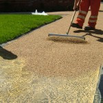 Resin-Bonded-Driveways