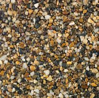 Harvest Gold Daltex Bespoke Blend Resin Bound