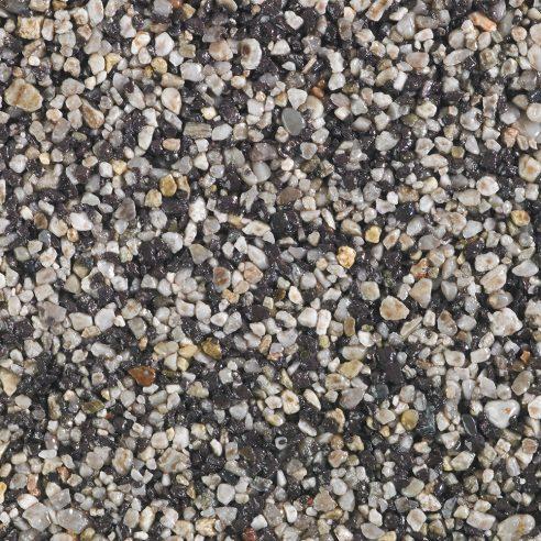 Rock Pool NEW Daltex Bespoke blend for resin bound