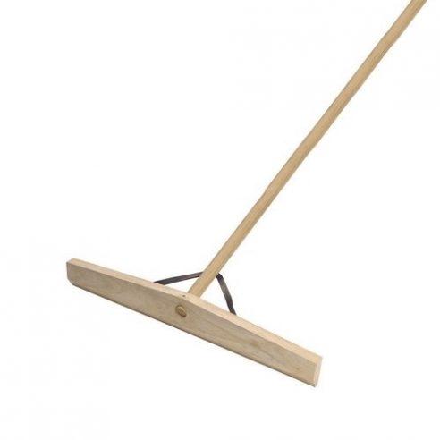 wooden luter