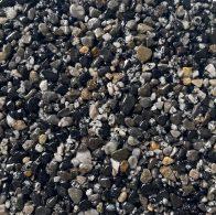 Daltex Anthracite resin bound gravel blend